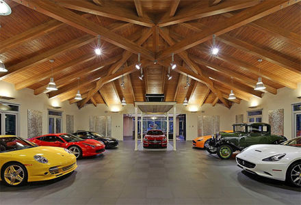 garaj spectaculos