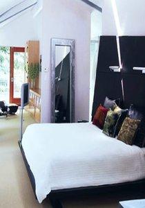 stilul contemporan in dormitor