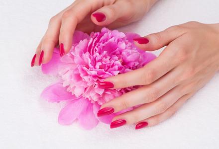 tratamente pentru unghii frumoase