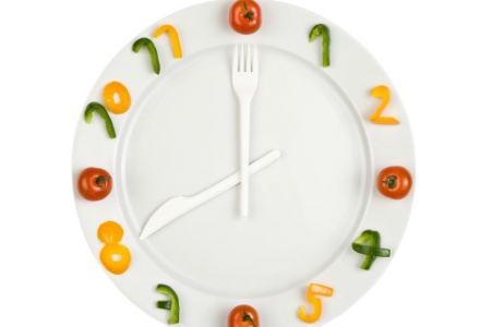 dieta 8 ore
