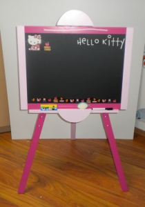 tabla Hello Kitty