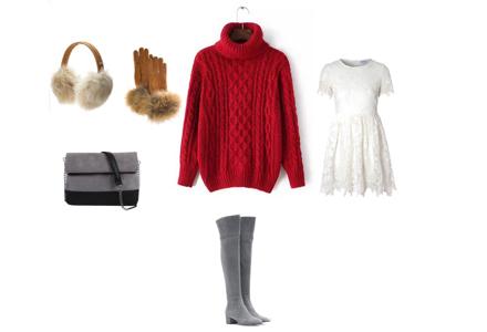 pulover_rosu_feminin