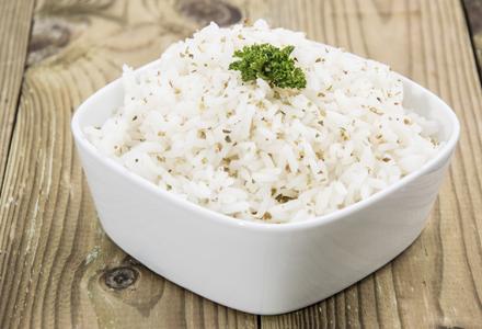 Suplimente Dietetice - Dieta cu orez si mere
