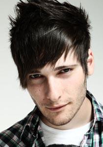 2006 of Teen haircuts