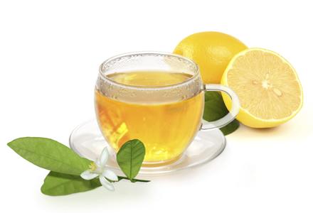 ceaiuri de slabit facute in casa)