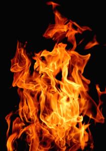Elementul Foc