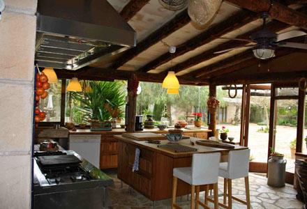 Outdoor Kitchens Sa