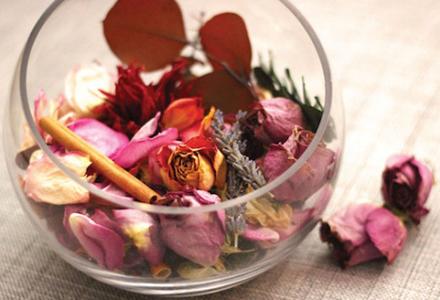 potpourri_petale_trandafiri