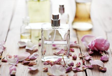 parfum homemade