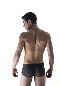 forma posteriorului