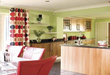 Combinatii de culori pentru bucataria ta