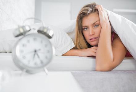 femeie obosita