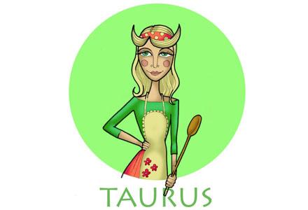femeie in zodia Taur