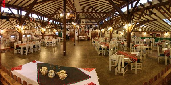 Restaurant La Dobrun