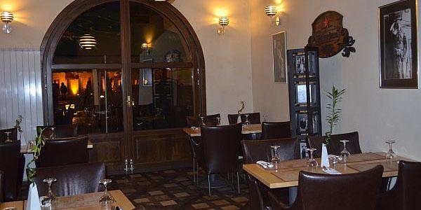 Restaurant La Turn