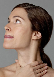 Cum să slăbești la față. 3 exerciții simple