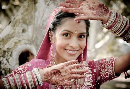 femeie indiana