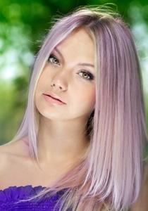 Culoare De Par Blond