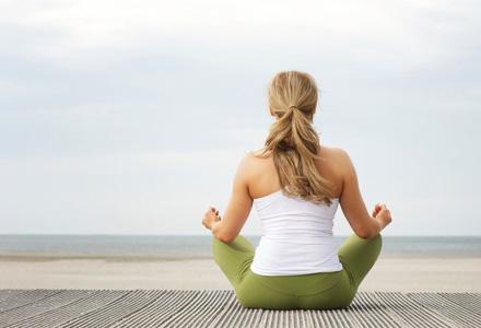 cum sa meditezi