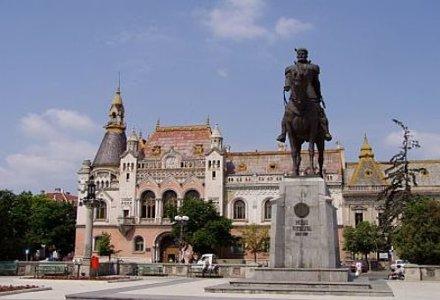 piata Oradea