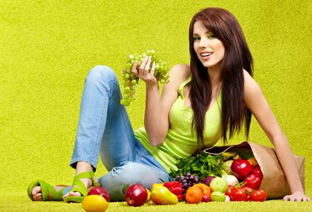 alimentatie sanatoasa cu efecte energizante
