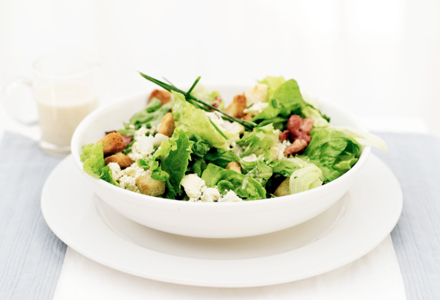 salata de legume crude