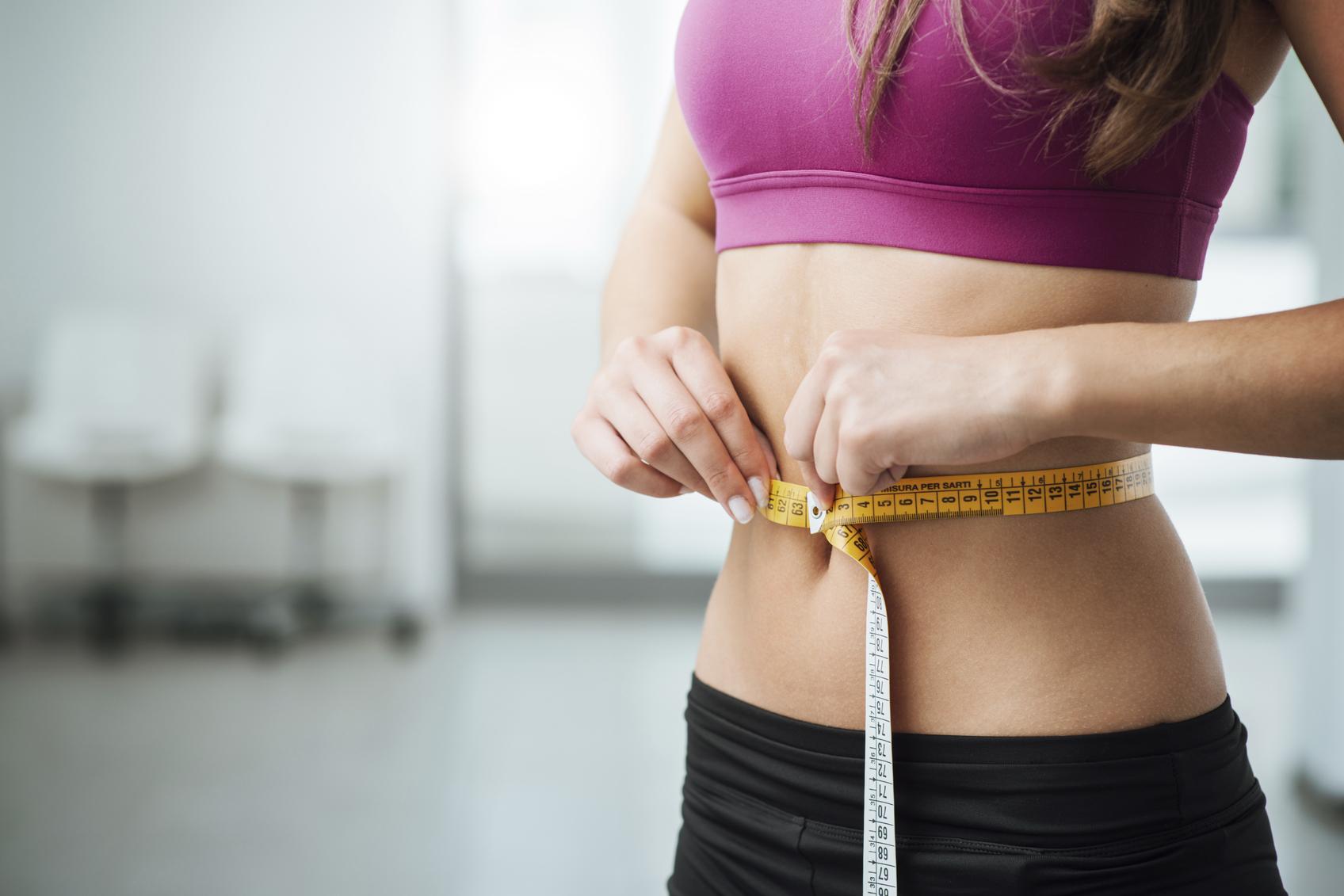 10 metode naturale care te scapa de grasimea abdominala