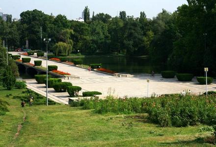 Parc din Bucuresti
