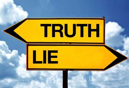 citate despre minciuna