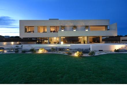 casa Cristiano Ronaldo