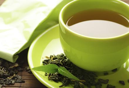 ceai de leustean