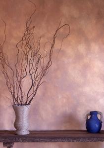 Modele Tencuiala Decorativa Interior.Cum Se Aplica Vopseaua Decorativa