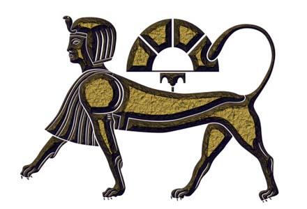 animal mitologic