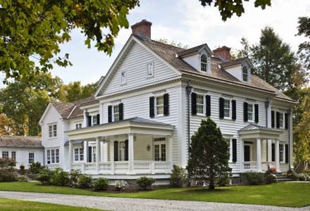 Southern Porches Bed And Breakfast