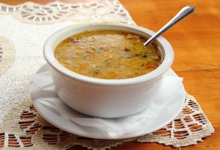 reteta supa de varza