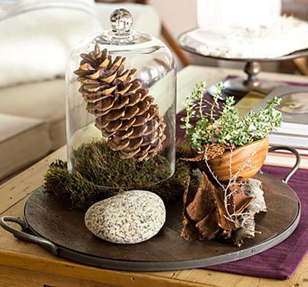 aranjamente de iarna. Black Bedroom Furniture Sets. Home Design Ideas