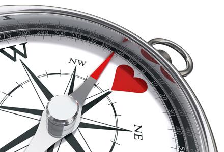 calea catre dragoste
