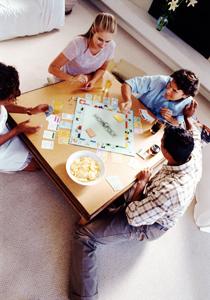 Monopoly joc de societate