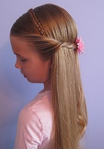 HD wallpapers hair styles with headbands Page 2
