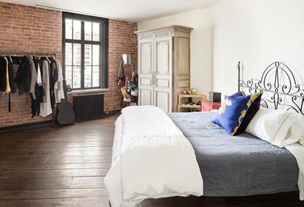 kirsten dunst dormitor