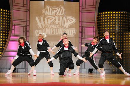 Moty Dance Crew