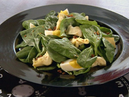 Salata spanac