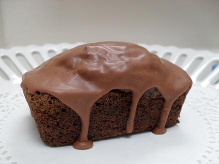 Chec Cu Glazura De Ciocolata Reteta Chec Cu Glazura De Ciocolata