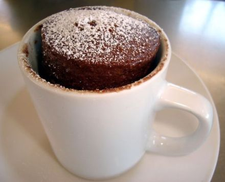 Prajitura cacao