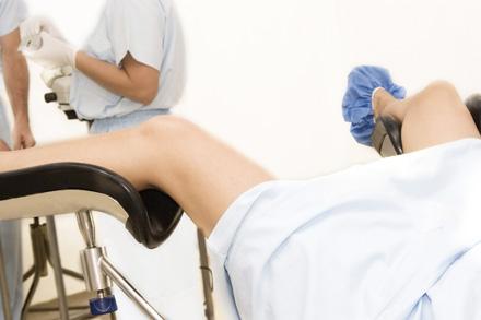 Masa ginecolog