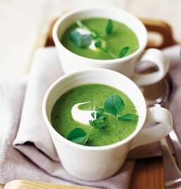 Supa de tarhon