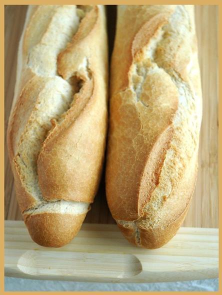 Aluat de paine