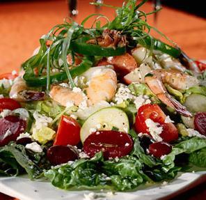 Salata a la grec