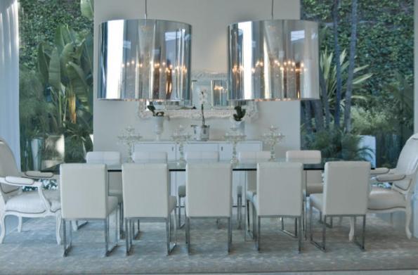 poza decoratiuni interioare dining