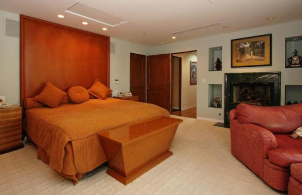 poza decoratiuni interioare dormitor